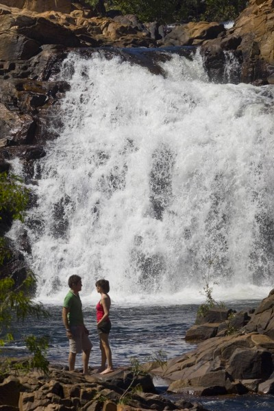 Litchfield National Park Tour