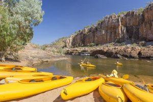 Kayaks-at-Katherine
