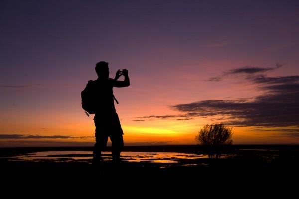 Kakadu Guided Walks